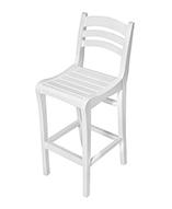 Charleston Bar chair - (063