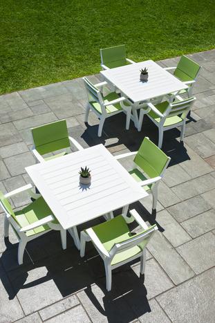 Sym Arm Chair Seaside Casual Furniture